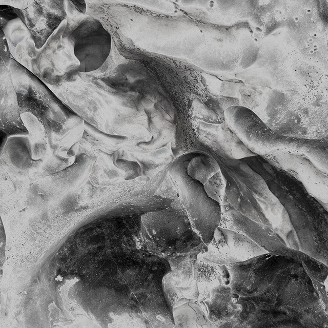 , 'Stonescape #5,' 2017, Nosbaum & Reding