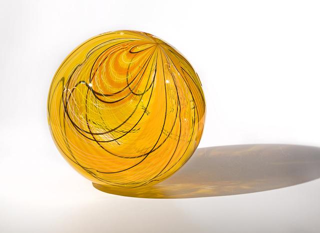 Nancy Callan, 'Sunshine Orb', 2016, Duane Reed Gallery