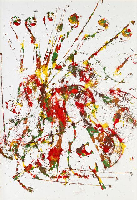 Arman (1928-2005), 'Untitled', 1989, Steven Graven Modern & Contemporary Art