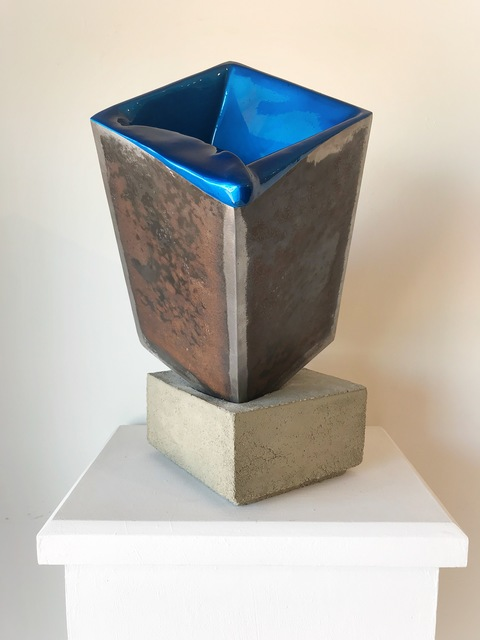 , 'Brutality I ,' 2018, {9} The Gallery