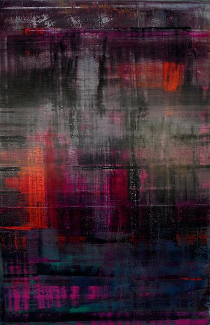, 'Vienna Accumulation I,' , Dominik Mersch Gallery