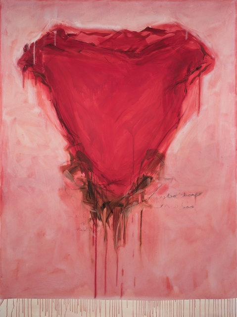 , 'Untitled from the 'Sick Rose' series,' 2008, Sophia Contemporary