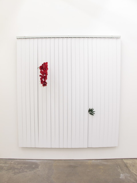 , 'butterfly blooms,' 2015, Johannes Vogt Gallery