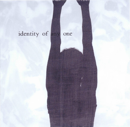 Julião Sarmento, 'Inadequate Readings (identity of any one)', 2003, Cristina Guerra Contemporary Art