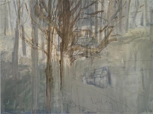 , 'Landschap III,' 2016, Light Cube Art Gallery