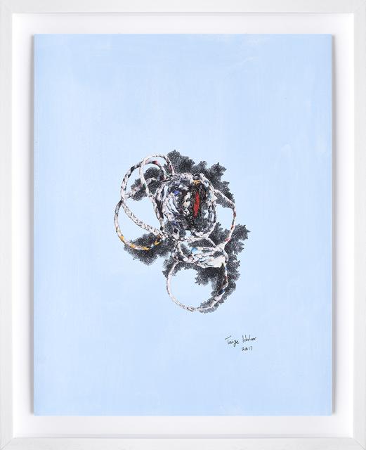 , 'Osarume #3,' 2017, Tyburn Gallery