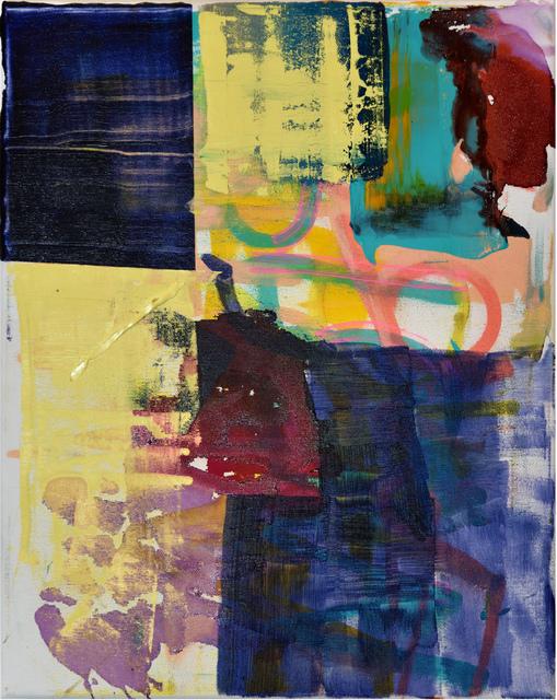 , 'Morning,' 2014, Galerie Kornfeld