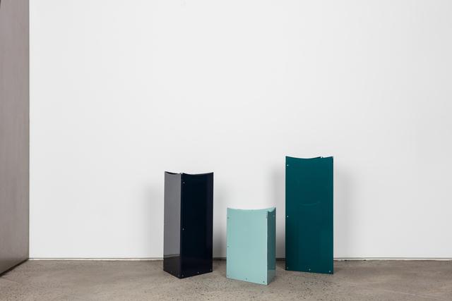 , 'Binnit,' 2016, Chamber