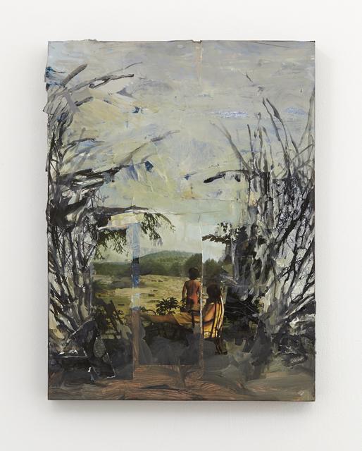, 'Vast Abundance 5,' 2014, Klowden Mann