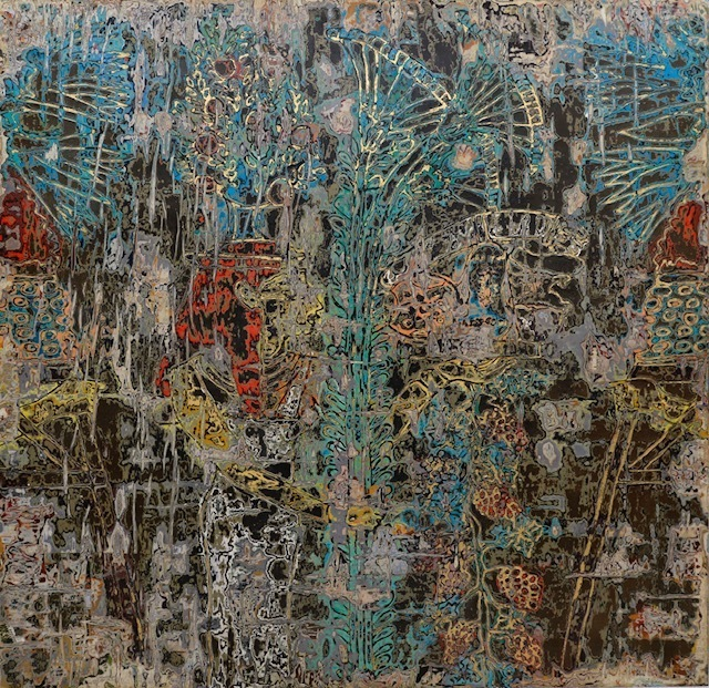 Ibrahim Khatab, 'Untitled', 2019, Eclectica Galleries