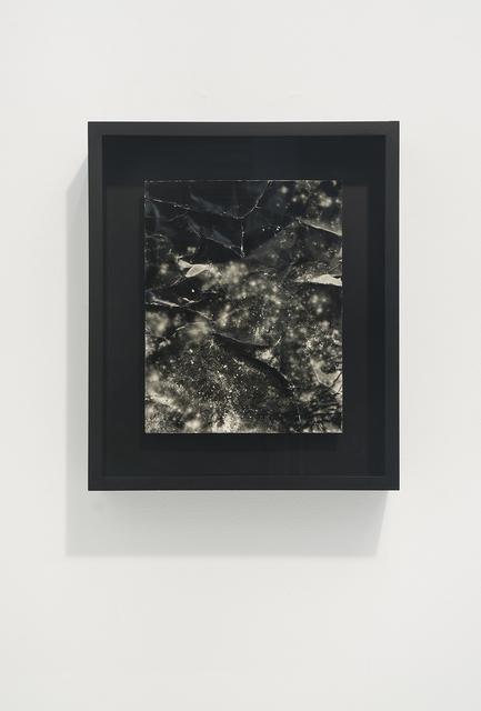 , 'Central Park No.5,' 2015, Denny Gallery