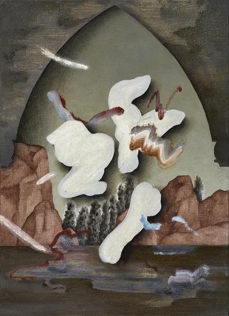 , 'Folk Tale No.11,' 2019, Aki Gallery