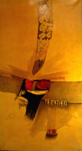 , 'La Guerra de los Lenca,' 1970, Ford Fine Art