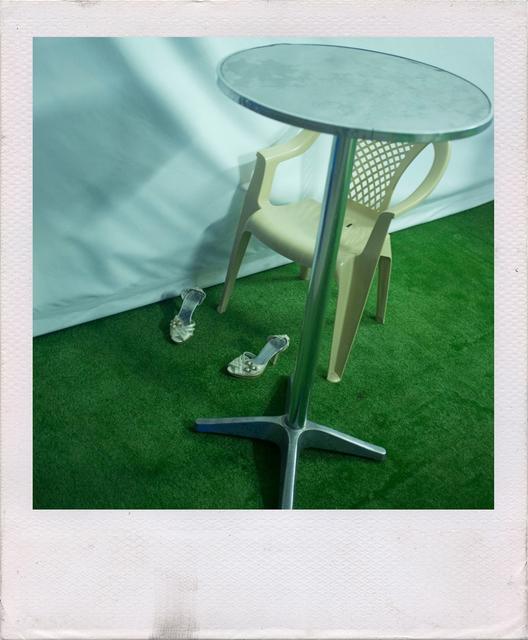 Thomas Dworzak, 'Beyond Socchi', 2012, °CLAIRbyKahn Galerie