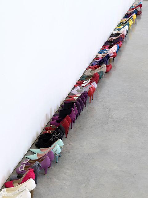 Hans-Peter Feldmann, 'High heels-shoes', 303 Gallery
