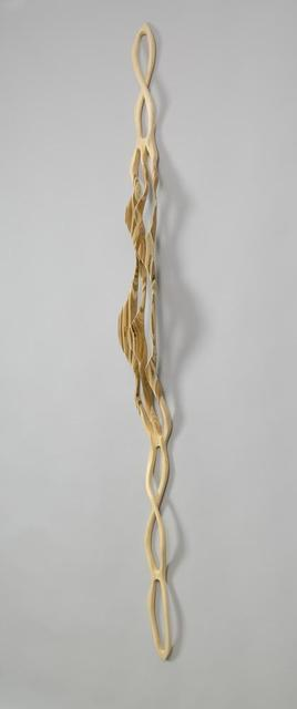 Caprice Pierucci, 'Birch Bloom III', Sculpture, Pine and birch plywood, Laura Rathe Fine Art