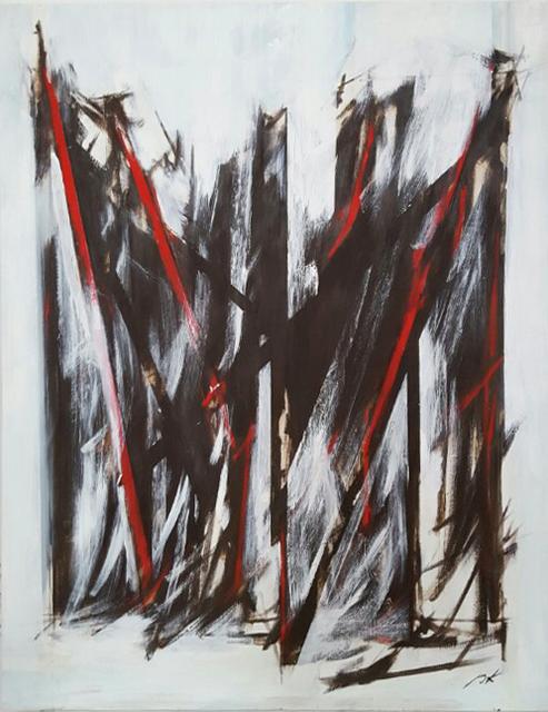 , 'I Maestri,' 2015, Gana Art