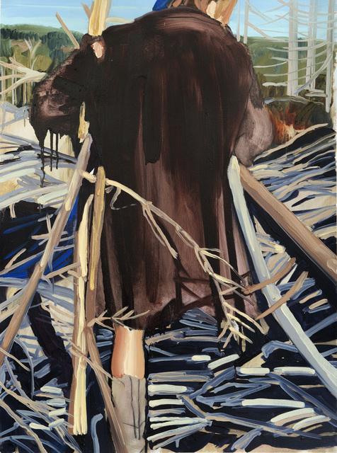 , 'Ant-man III,' 2015, Galleri Magnus Karlsson