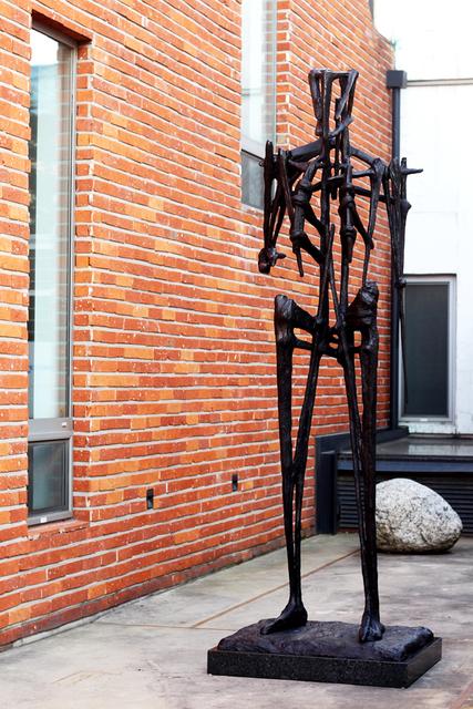 , 'Untitled,' 2013, Hakgojae Gallery