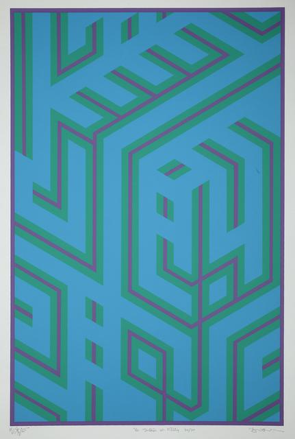 , 'Ya Subhan al-Khaliq,' 1983, Meem Gallery