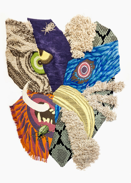 Christoph Hefti, 'Animal Mask', 2016, MANIERA