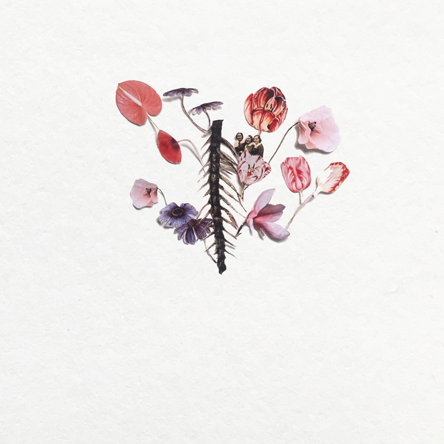, 'Tree of Life,' 2017, Anna Laudel