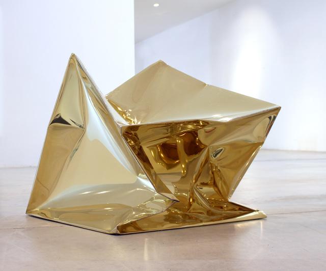 , 'Inspirations 60 min #08 (48 minutes),' 2017, CCA Andratx Kunsthalle
