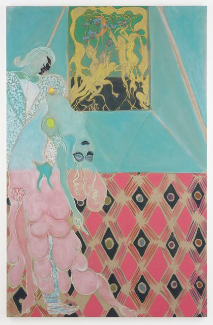 , 'Ovid-Desire,' 2011-2012, New Museum