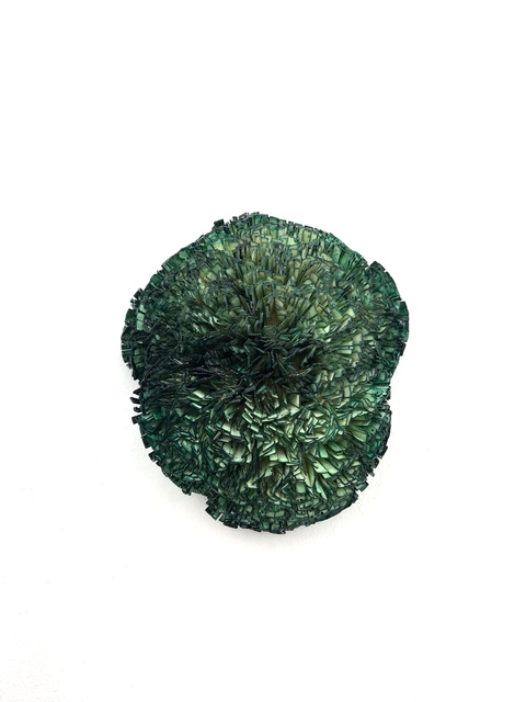 , 'Untitled - Brooch (green),' 2018, Galerie Beyond