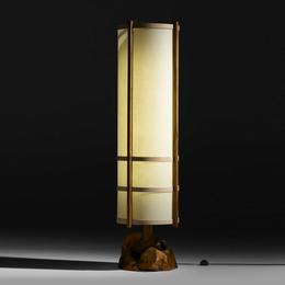 Kent Hall floor lamp