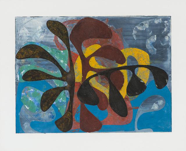 Charles Arnoldi, 'Untitled', 1995, Larsen Gallery