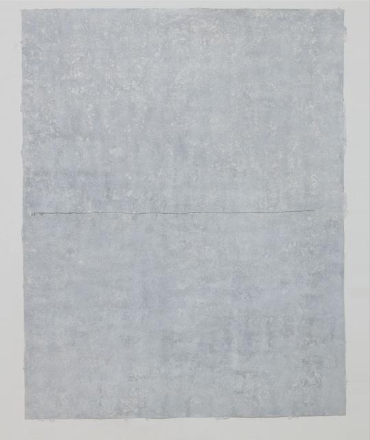 , '心扉     (Sincerity),' 2012, STPI