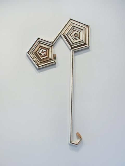 Evan Blackwell, 'Margara', 2014, Foster/White Gallery