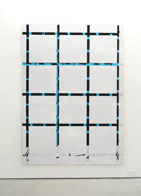 , 'Silence,' 2011, Zeitgeist