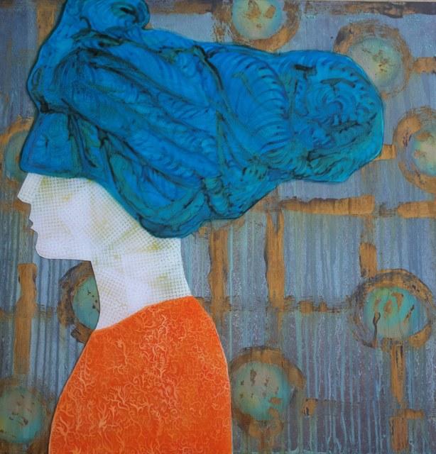 , 'La Donna di Corallo,' 2015, Artspace Warehouse