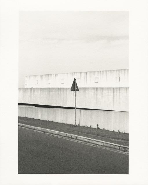 , 'Untitled 2,' 2020, 99 Loop Gallery