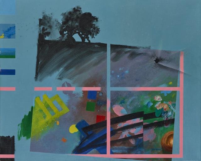 , 'Untitled,' 1982, 21er Haus