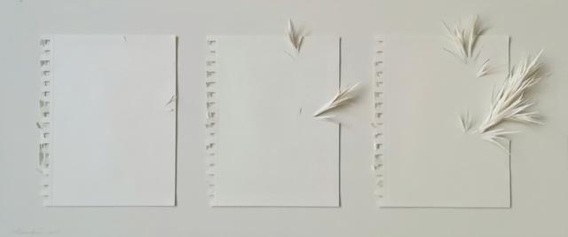 , 'Crecimiento [Growth] ,' 2019, SET ESPAI D'ART