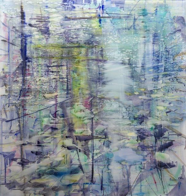 , 'Baltika,' 2017, Galerie Andreas Binder
