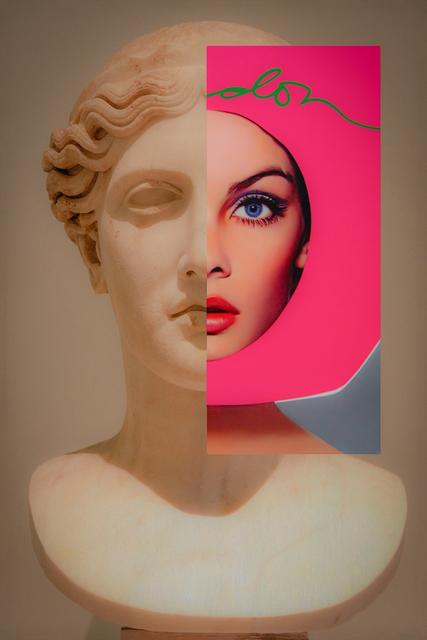 Sephora Venites, 'Metáfora I', 2017, Artig Gallery