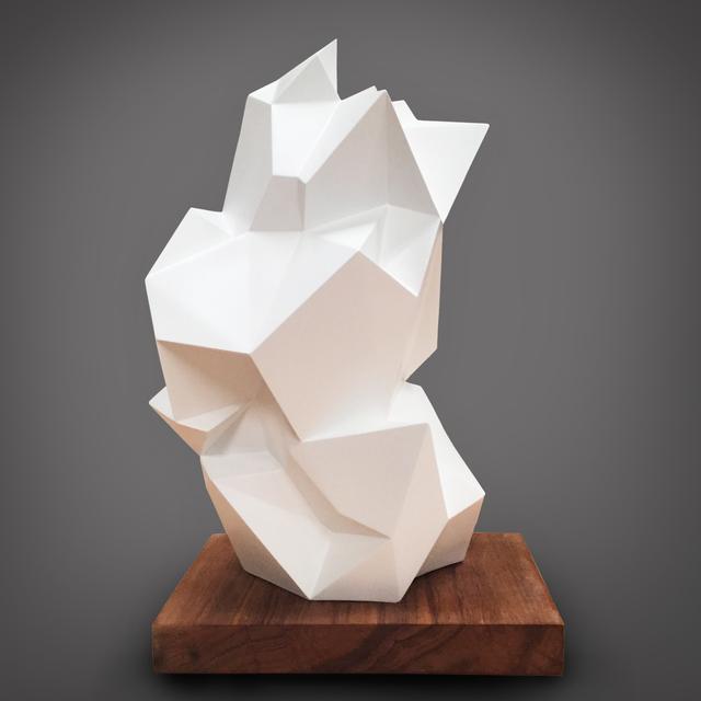 , 'Monolith,' 2016, CORDESA