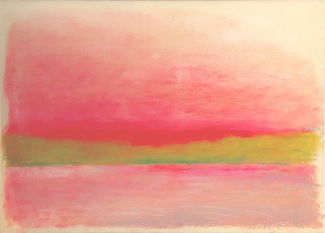 , 'Rosie's Sunset,' 2003, Cavalier Galleries