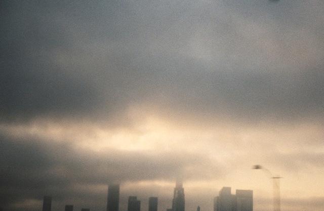 , 'Untitled (LA),' 2011, Cob