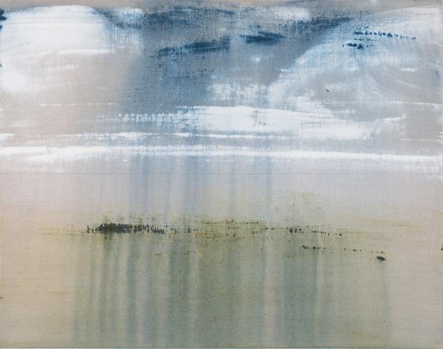 , 'Untitled,' 2017, Galerie Roger Bellemare et Christian Lambert