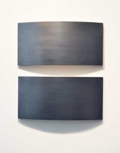 , 'Bifurcation ,' 2017, Michael Warren Contemporary
