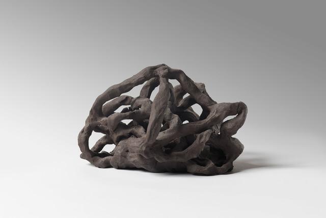 , 'Study for sculpture 1,' 1990, Jahn und Jahn