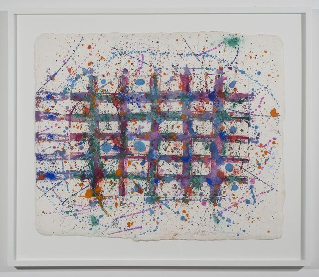 , 'Untitled,' 1970-1973, De Buck Gallery