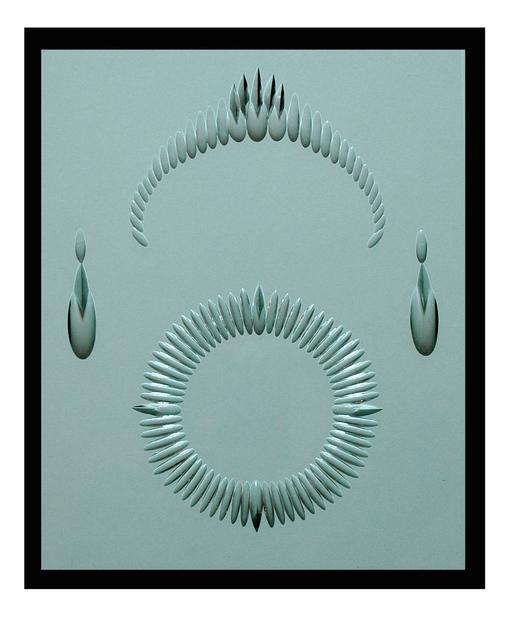 Amaya Bouquet, 'Breathtaking Parure', 2010, María Casado
