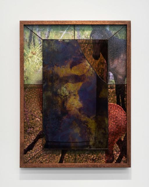 , 'Hybrid Horses For Your Future,' 2019, Daniel Faria Gallery