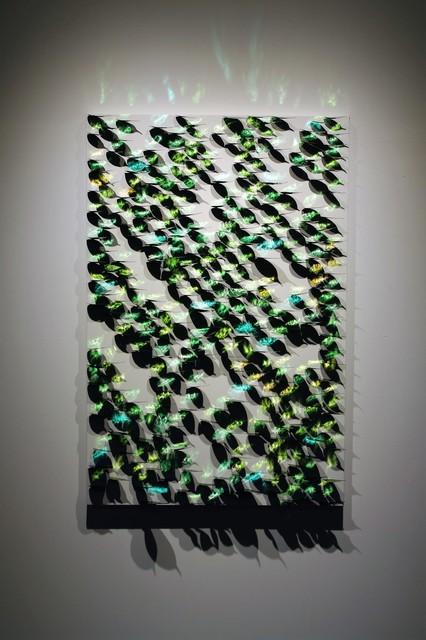 , 'ficus bengamina - light,' 2016, Keumsan Gallery